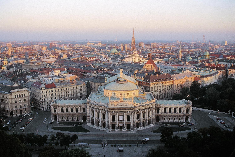 Hotel Wien Vienna Austria