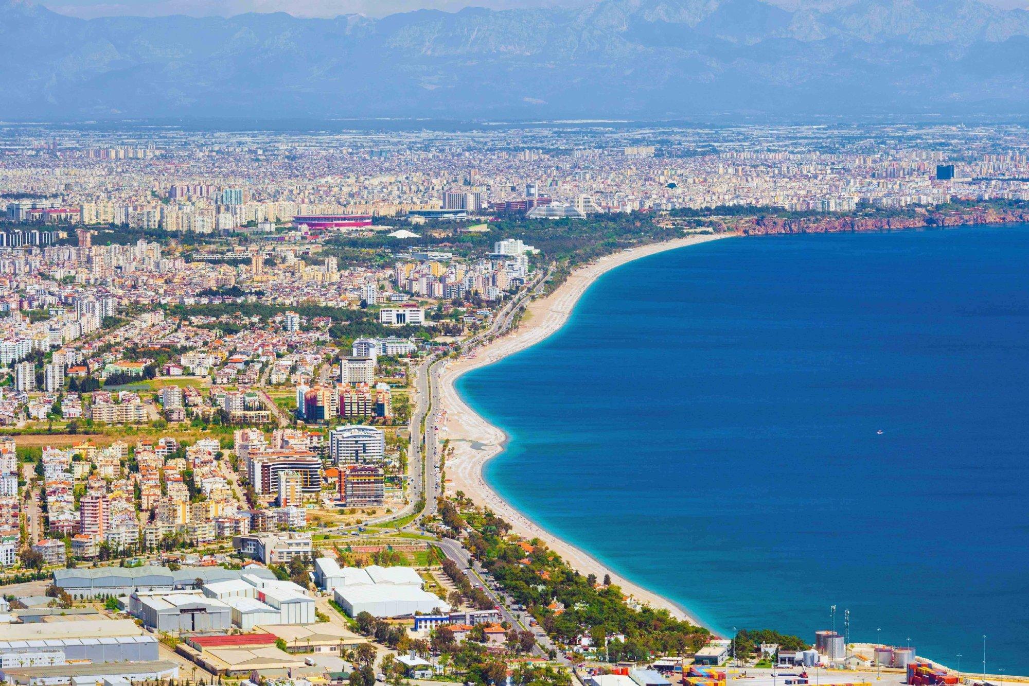 International Antalya Dance and Music Festival ...